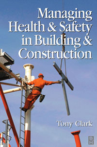 Managing Health and Safety in Building and Construction, managing budgets