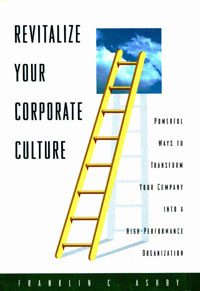 Revitalize Your Corporate Culture,