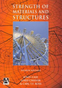 Strength of Materials and Structures, harry parker simplified mechanics and strength of materials
