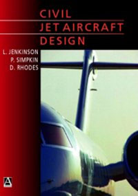 Civil Jet Aircraft Design, k17 jet a