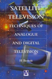 Satellite Television, sonance as38rs satellite