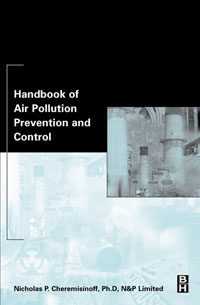 Handbook of Air Pollution Prevention and Control, air emission control handbook