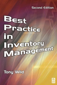 Best Practice in Inventory Management, inventory accounting