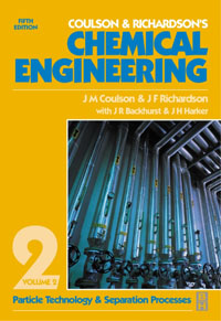 Chemical Engineering Volume 2, inhuman volume 2