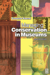 Managing Conservation in Museums, managing budgets