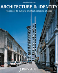 Architecture and Identity, internet and identity