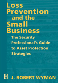 Loss Prevention and the Small Business, o fredholm loss prevention and safety promotion in the process industries