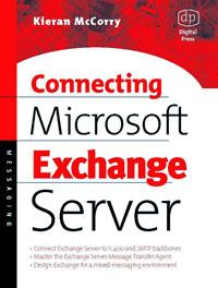 Connecting Microsoft Exchange Server,