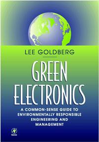 Green Electronics/Green Bottom Line, green