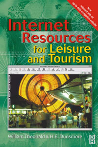 Internet Resources for Leisure and Tourism,