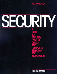 Security: A Guide to Security System Design and Equipment Selection and Installation, ayres law office software attorney s guide to selection 1991 supplement pr only