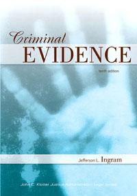 цена Criminal Evidence, онлайн в 2017 году
