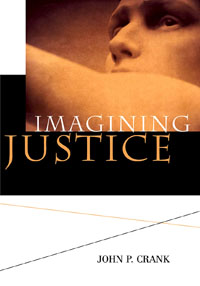 Imagining Justice, restorative justice for juveniles