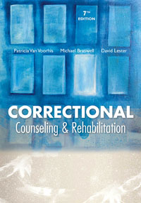 Correctional Counseling and Rehabilitation, hatherleigh career counseling