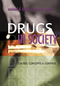 Drugs in Society, купить