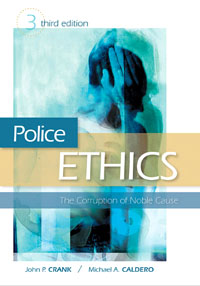 Police Ethics, police plc 12895ls 02m police