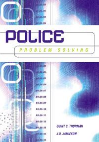 Police Problem Solving, police plc 12895ls 02m police