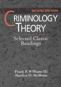 Criminology Theory, feminism and criminology