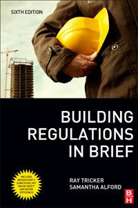 Building Regulations in Brief, mike billington using the building regulations administrative procedures