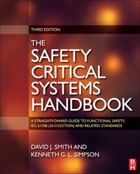 Safety Critical Systems Handbook, camp safety safety liberty