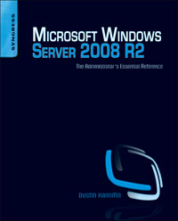 Microsoft Windows Server 2008 R2 Administrator's Reference, microsoft migrating from microsoft windows nt server 4 0 to windows server 2003
