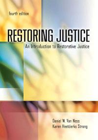 Restoring Justice, restoring grace