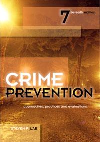 Crime Prevention, considering environmental war crime