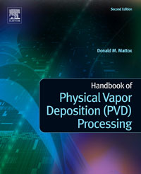 Handbook of Physical Vapor Deposition (PVD) Processing, handbook of international economics 3