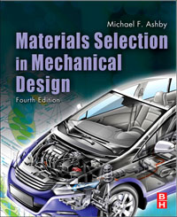 Materials Selection in Mechanical Design,