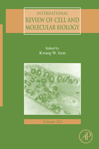 International Review Of Cell and Molecular Biology,283 kwang w jeon international review of cell and molecular biology 278