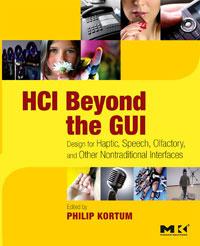 HCI Beyond the GUI