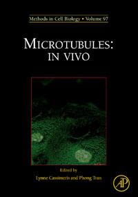 Microtubules: in vivo,97