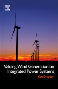 Valuing Wind Generation on Integrated Power Systems, z generation zg001ebqwl23