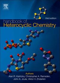 Handbook of Heterocyclic Chemistry, cms security handbook