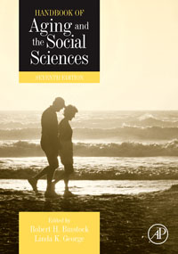 Handbook of Aging and the Social Sciences, handbook of mental health and aging