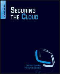 Securing the Cloud, elliot attipoe securing the public wireless network