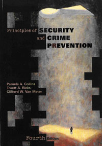Principles of Security and Crime Prevention, david montague a essentials of online payment security and fraud prevention