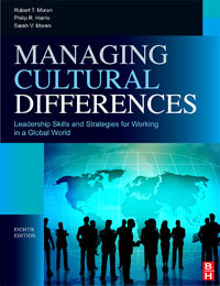 Managing Cultural Differences, managing budgets