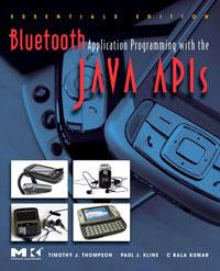 где купить Bluetooth Application Programming with the Java APIs Essentials Edition по лучшей цене