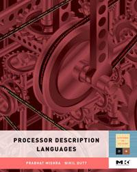 Processor Description Languages,1 wavelets processor