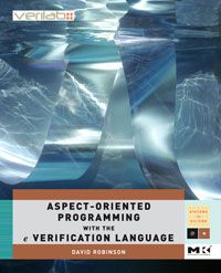 Aspect-Oriented Programming with the e  Verification Language berry programming language translation