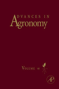 Advances in Agronomy,95 donald l sparks advances in agronomy 95