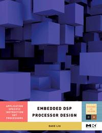 Embedded DSP Processor Design,2 wavelets processor