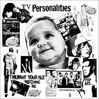 Television Personalities Television Personalities. Mummy Your Not Watching Me (LP) secure travel suitcase id luggage tag excuse me not your bag green