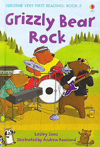 Grizzly Bear Rock  grizzly bear rock