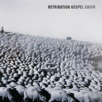 Retribution Gospel Choir. Retribution Gospel Choir (LP)