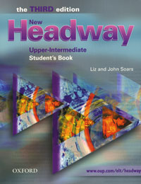 New Headway: Upper-Intermediate: Student`s Book soars l new headway upper intermediate class audio cds 4th edition