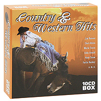 Country & Western Hits (10 CD)