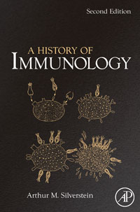 A History of Immunology,