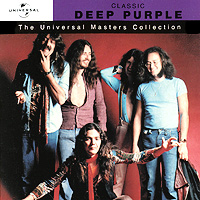 Deep Purple Deep Purple. Classic Deep Purple deep purple deep purple made in japan